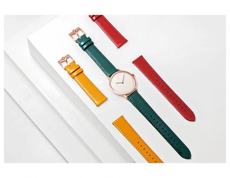 腕時計のベルトは<br />毎日付け替えたい