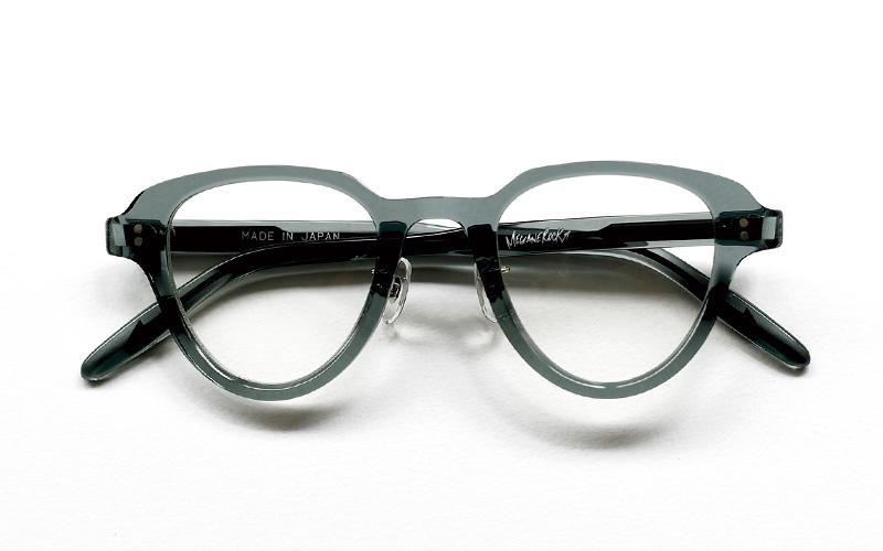 メガネロック