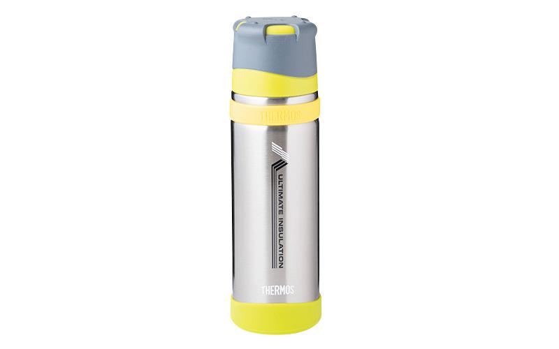サーモスの山専ボトル