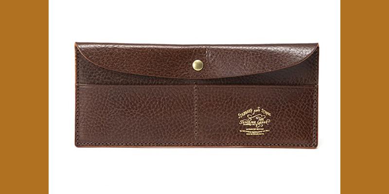 「財布イン財布」スタイル