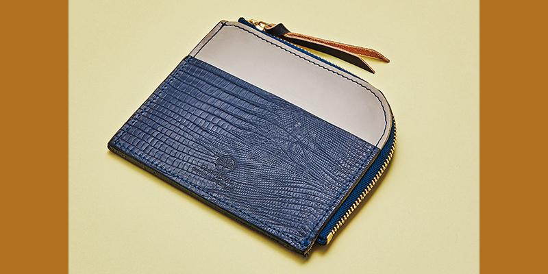 グレンロイヤルのミニ財布
