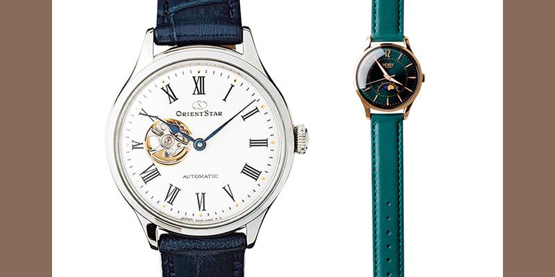 U5万円のご自慢時計を見つけよう
