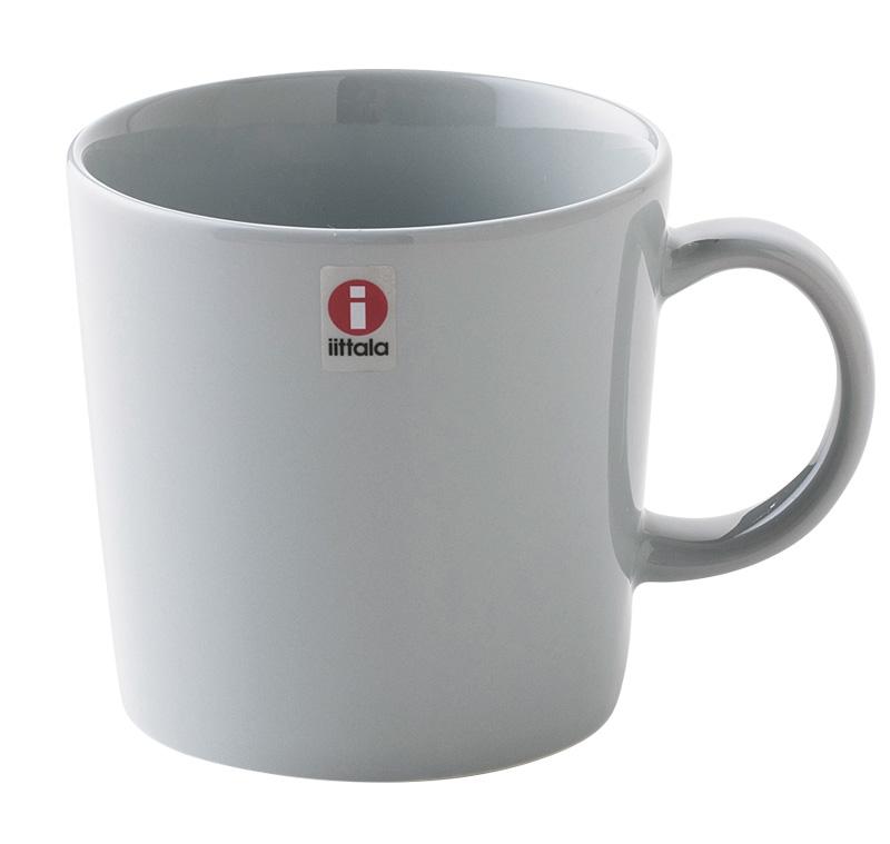 ティーマのマグカップ