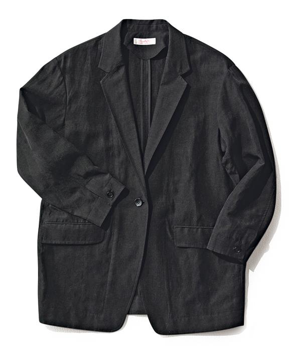 クスルフトのジャケット