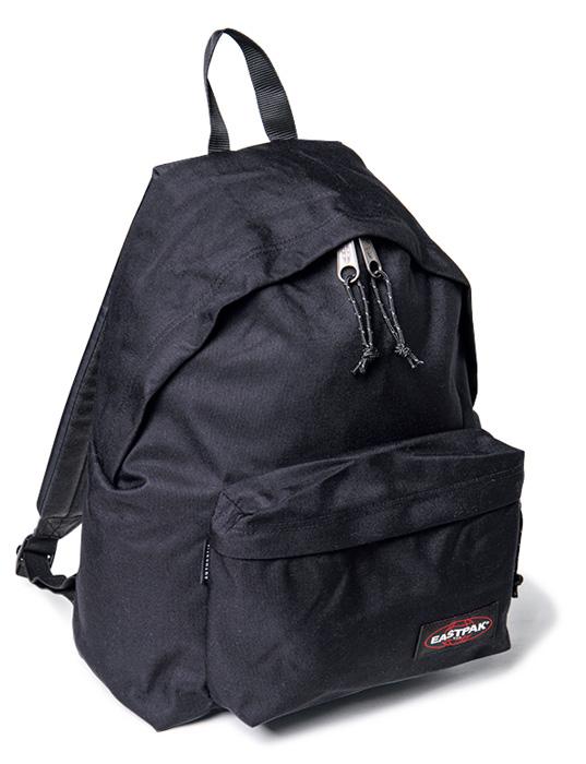 イーストパックのパデッドパッカー