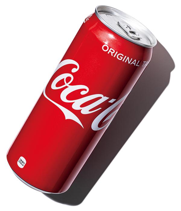 Coca-Cola コカ·コーラ
