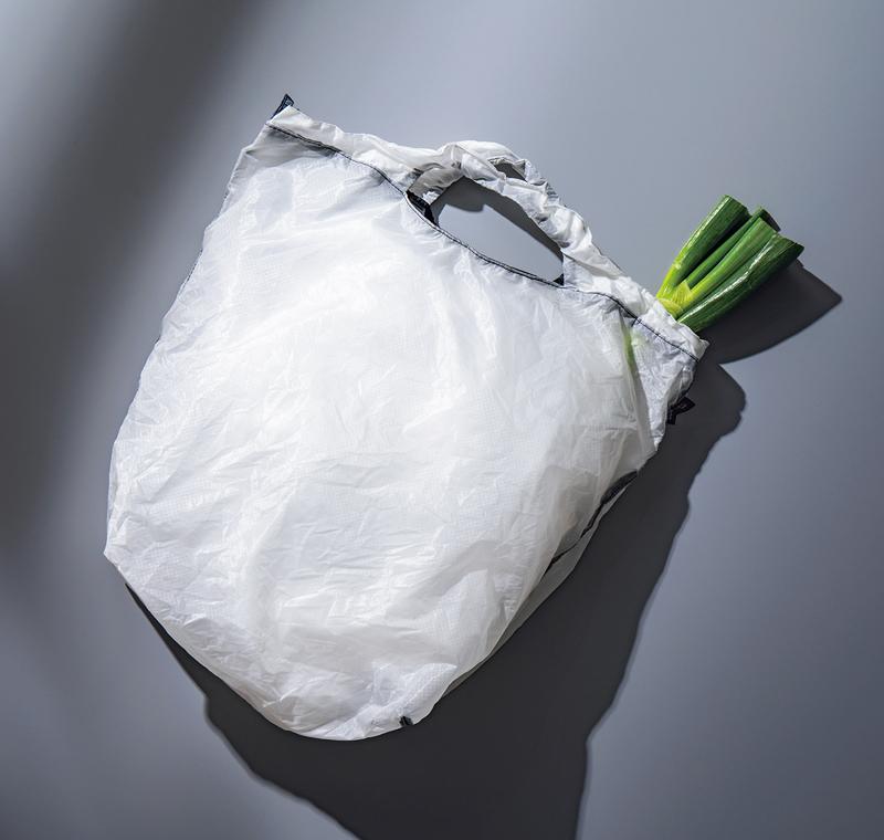 グラナイトギアのエアグロッセリーバッグ